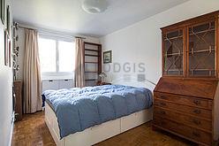 Квартира Париж 15° - Спальня 2