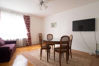 Wohnung Rue Falguière Paris 15°