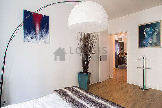Location appartement 1 chambre paris 15 rue du docteur for Location studio meuble paris 15