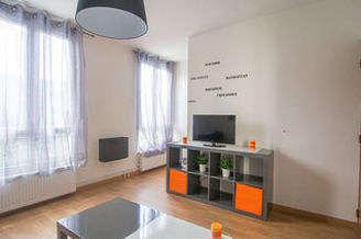 Gennevilliers 單間公寓