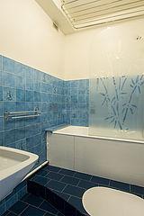 Квартира Париж 15° - Ванная