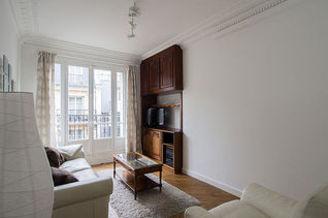 Apartamento Rue Mathurin Régnier Paris 15°
