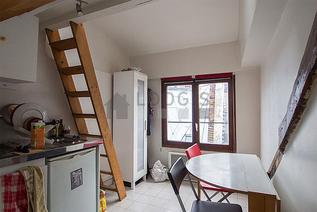 Квартира Rue D'aboukir Париж 2°