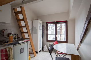 Appartement Rue D'aboukir Paris 2°