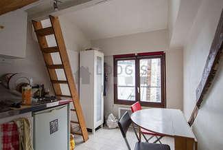 Grands Boulevards - Montorgueil Paris 2° Estúdio