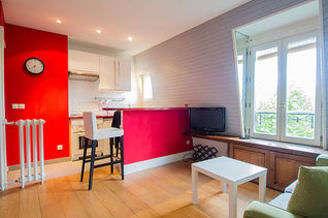 Porte de Clignancourt Paris 18° 1 quarto Apartamento