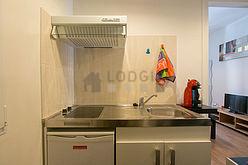 Casa Haut de seine Nord - Cozinha