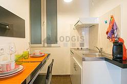 Casa Haut de Seine Nord - Cucina