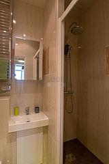 Maison de ville Haut de seine Nord - Salle de bain