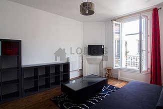 Porte de Versailles 巴黎15区 單間公寓