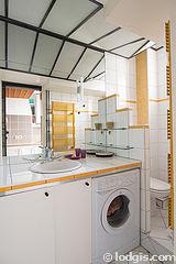 Квартира Париж 11° - Ванная