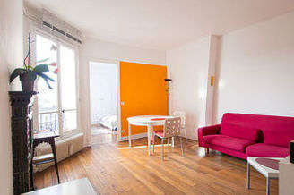 Bastille Paris 11° 1 bedroom Apartment