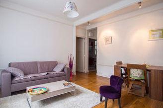 Apartment Rue Lamarck Paris 18°