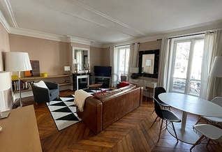 Tour Eiffel – Champs de Mars Paris 7° 1 bedroom Apartment
