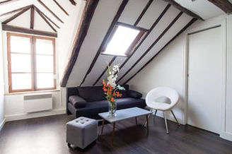 Pigalle – Saint Georges Париж 9° студия