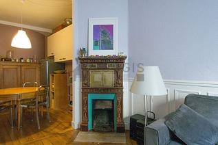 公寓 Boulevard De Rochechouart 巴黎18区