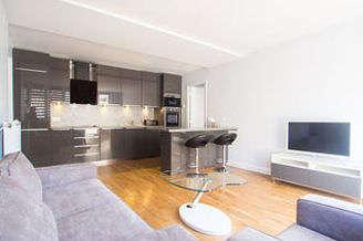 Ternes – Péreire Paris 17° 2 Schlafzimmer Wohnung