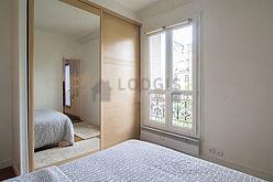公寓 巴黎16区 - 房間