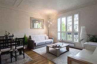 Auteuil Paris 16° 1 bedroom Apartment
