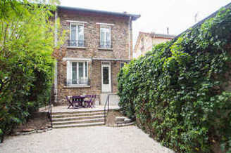 全棟房屋 Rue De Visien Haut de seine Nord