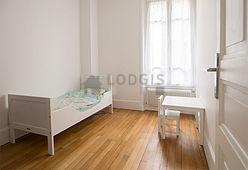 Дом Haut de seine Nord - Спальня 3