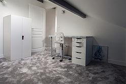 Дом Haut de seine Nord - Спальня 4