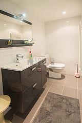 Casa Haut de Seine Nord - Sala da bagno 3