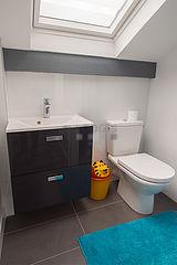 Maison Haut de seine Nord - Salle de bain 2