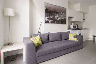Bons plans appartement en location meubl e paris lodgis - Agence location meublee paris ...