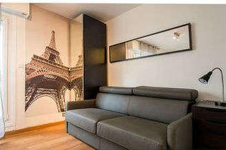Bastille Париж 11° студия