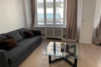 Appartement Rue Saint-Didier Paris 16°