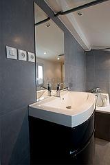 duplex Parigi 5° - Sala da bagno