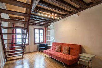 Val de Grâce 巴黎5区 1个房间 双层公寓