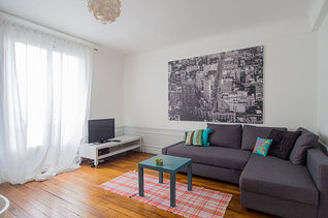 Clichy 1 quarto Apartamento