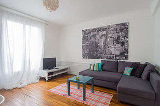 Appartement meublé 1 chambre Clichy