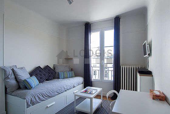 Appartement Paris 15°   Séjour