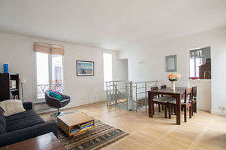 Gobelins – Place d'Italie Paris 13° 3 bedroom Apartment
