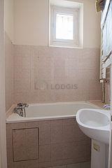 公寓 巴黎20区 - 浴室