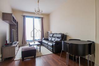 Apartamento Rue Pelleport París 20°