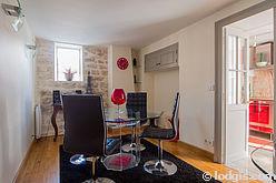Apartamento París 1° - Comedor
