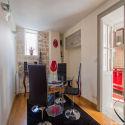 Квартира Париж 1° - Столовая
