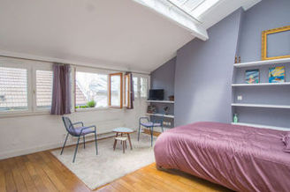 公寓 Rue Lepic 巴黎18区