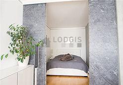 Appartement Paris 15° - Chambre