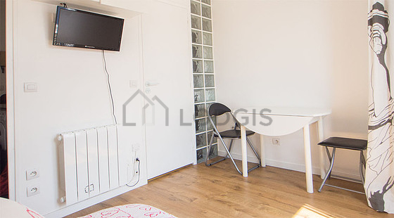 Location studio paris 17 villa jacquemont meubl 13 - Location studette meublee paris ...