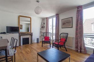 Квартира Rue De Rivoli Париж 4°