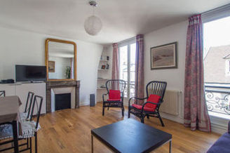 Apartamento Rue De Rivoli París 4°