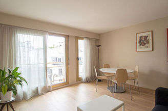 Pigalle – Saint Georges Paris 9° 1 bedroom Apartment