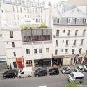 公寓 巴黎9区 - 客厅