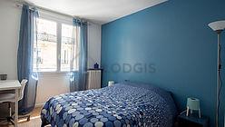 Appartement Paris 13° - Chambre
