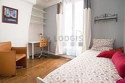 Квартира Париж 9° - Спальня 2